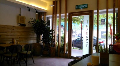 Photo of Vegetarian / Vegan Restaurant lutan21·滷談 at 31, Melaka 75000, Malaysia