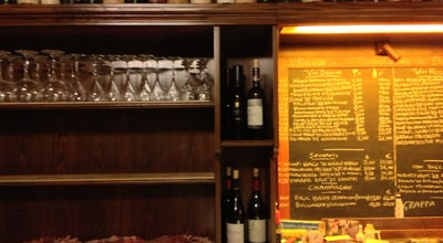 Photo of Wine Bar Il Goccetto at Via Dei Banchi Vecchi, 14, Roma 00186, Italy