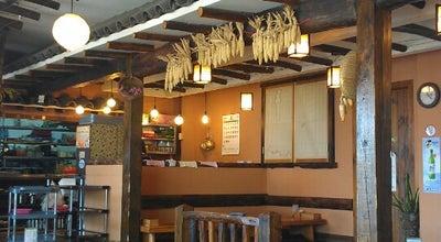 Photo of Korean Restaurant 삼대째손두부(오목천점) at 권선구 오목천동 554-4, 수원시, South Korea
