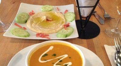 Photo of Mediterranean Restaurant Aromas Mediterranean at 1104 Emmet St N, Charlottesville, VA 22903, United States