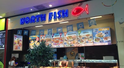 Photo of Fish and Chips Shop North Fish at Poland