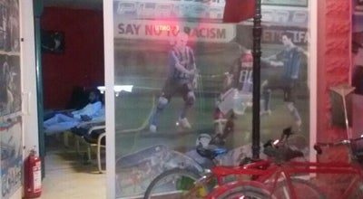 Photo of Arcade Goal3 Playstationcafe at Hıdırbali Mah Mescit Sk No 7, Yenişehir 16900, Turkey