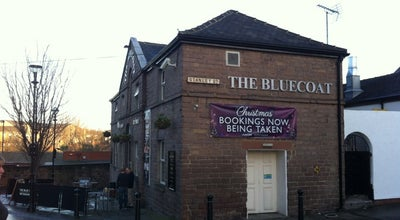 Photo of Pub The Bluecoat (Wetherspoon) at The Crofts, Rotherham S60 2DJ, United Kingdom