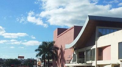 "Photo of Theater Teatro Municipal ""Celina Lourdes Alves Neves"" at Av. Nações Unidas, 8-9, Bauru, Brazil"