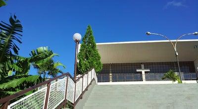 Photo of Church Paróquia Santo Antonio at Bauru, Brazil