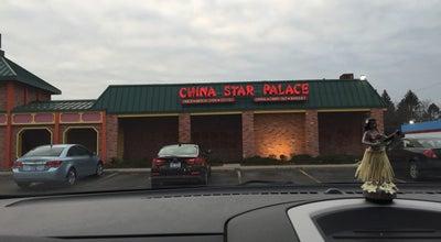 Photo of Chinese Restaurant China Star Palace at 270 S Wayne Rd, Westland, MI 48186, United States