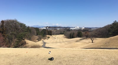 Photo of Golf Course 真名子カントリー倶楽部 at 西方町真名子436-1, 栃木市,栃木県 322-0605, Japan