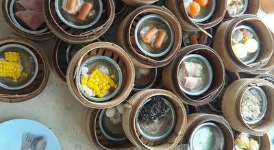 Photo of Dim Sum Restaurant เจ็กบั๊ก แต่เตี้ยม at ตลาด, Thailand