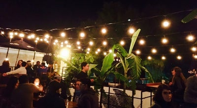 Photo of Beer Garden Manglar at Bartolomé De Las Casas #600, Morelia 58000, Mexico