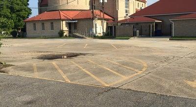 Photo of Church Sacred Heart Catholic Church at 2250 Main St, Baton Rouge, LA 70802, United States