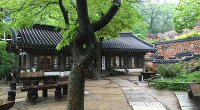 Photo of Tea Room 죽림다원 at South Korea