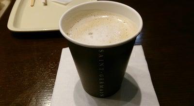 Photo of Bakery サンジェルマン エキア志木店 at 東北2-38-1, 新座市 353-0004, Japan