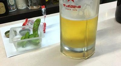 Photo of Sake Bar 魚住酒店 at 門司区清滝4-2-35, 北九州市 801-0833, Japan