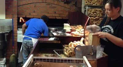 Photo of Bagel Shop St-Viateur Bagel & Café at 5629, Ave. De Monkland, Montréal, QC H4A 1E2, Canada