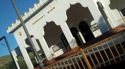 Photo of Temple Gurdwara Sahib Fremont at 300 Gurdwara Rd, Fremont, CA 94536, United States
