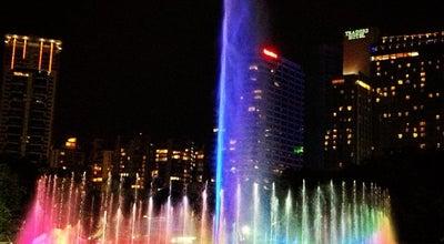 Photo of Park Kuala Lumpur City Centre (KLCC) Park at Kuala Lumpur City Centre, Kuala Lumpur 50088, Malaysia