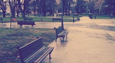 Photo of Park Manjež at Nemanjina, Belgrade 11000, Serbia