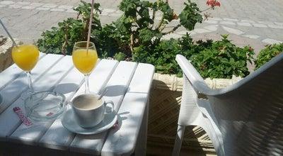 Photo of Cafe Sidi Mansour at Complexe Monastir Center, Monastir, Tunisia