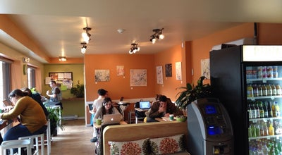 Photo of Coffee Shop Good Karma at 2319 Walnut St, Philadelphia, PA 19103, United States