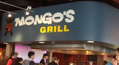 Photo of New American Restaurant Mongo's Grill at 1721 Kenaston Blvd., Winnipeg, MB R3Y 1V5, Canada