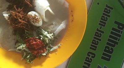 Photo of Asian Restaurant Kedai By-t Laksam at Jalan Raja Perempuan Zainab Ii, Kota Bharu, Malaysia