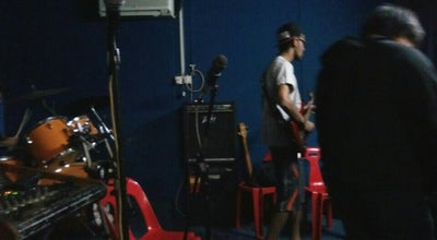 Photo of Rock Club More Music Studio at Malaysia