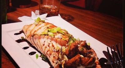 Photo of Sushi Restaurant Coni Mais Temaki & Rolls at R. José Bonifácio 205, Recife 50710-435, Brazil