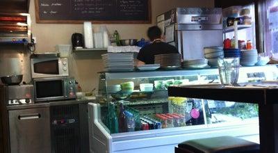 Photo of American Restaurant Little Kitchen at 80 Rue De Paris, Montreuil 93100, France