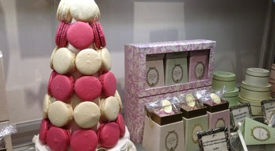 Photo of Food Ladurée at 16-18 Rue Royale, Paris 75008, France