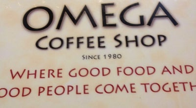 Photo of Diner Omega Coffee Shop at 20007 32nd Ave, Bayside, NY 11361, United States