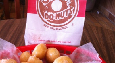 Photo of Donut Shop Shipley Do-Nuts at 2011 Hardy St, Hattiesburg, MS 39401, United States