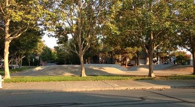 Photo of Skate Park Napa Skate Park at 845 Clinton St, Napa, CA 94559, United States