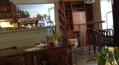 Photo of Italian Restaurant Pastavino at Salinstrasse 1, Rosenheim 83022, Germany