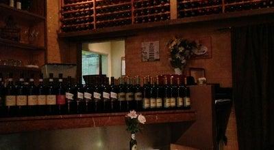 Photo of Italian Restaurant Vivoli Cafe at 7994 W Sunset Blvd, Los Angeles, CA 90046, United States