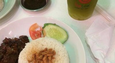 Photo of Filipino Restaurant Toptea at Door 5, Frontiera Building, F. Torres St, Davao City 8000, Philippines