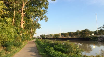 Photo of Trail Erie Canalway Trail at Canalway Trail, Rochester, NY 14610, United States