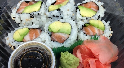 Photo of Sushi Restaurant Senbazuru Sushi Bar at 13321 Yonge St, Richmond Hill, ON L4E 3L6, Canada
