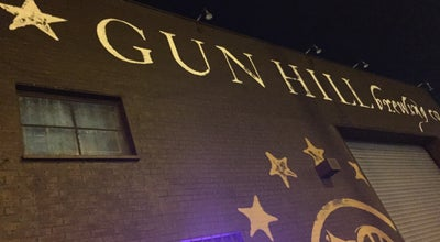 Photo of Brewery Gun Hill Brewing at 3227 Laconia Ave, Bronx, NY 10469, United States