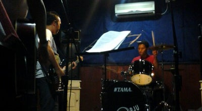 Photo of Music Venue Borju Music Studio at Jln. Sedap Malam, Denpasar, Indonesia