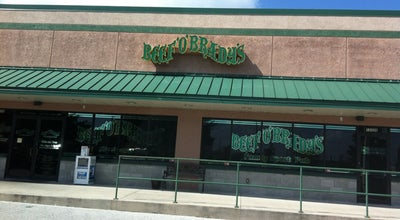 Photo of American Restaurant Beef 'O' Brady's at 13326 Lincoln Rd, Riverview, FL 33578, United States