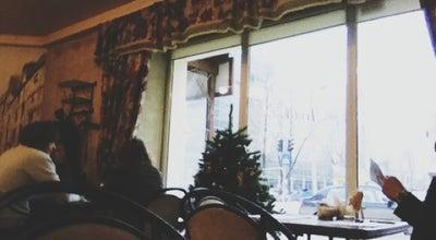 Photo of Cafe Ma Cherie at 1-я Красноармейская Ул., 31, Пермь, Russia
