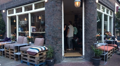 Photo of Bar Bar Joost at Molukkenstraat 33, Amsterdam 1095AT, Netherlands