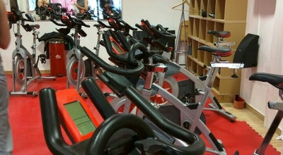 Photo of Gym / Fitness Center Rituel at Paris, France