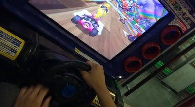 Photo of Arcade 타이토스테이션 at 분당구 서현로210번길 20, 성남시 463-824, South Korea