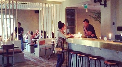 Photo of Restaurant Marathonweg Restaurant at Marathonweg 1-3-5, Amsterdam 1076 SW, Netherlands