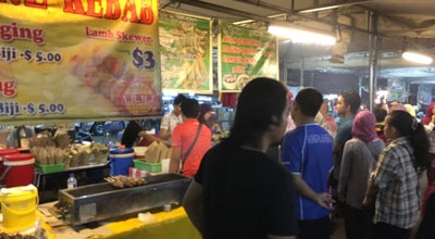 Photo of BBQ Joint Gadong Night Market at Brunei