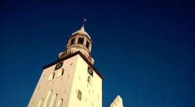 Photo of Church Budolfi Domkirke at Adelgade 10, Aalborg 9000, Denmark