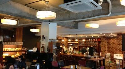 Photo of Coffee Shop 커피브라더 at 향나무로 2, 과천시, South Korea