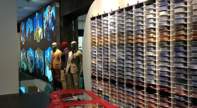 Photo of Men's Store Suitsupply at Corso Montforte 14, Milan 20122, Italy