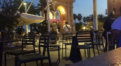 Photo of Cocktail Bar Caffè San Pedro at Piazza Vittorio Emanuele Ii, Finale Ligure 17024, Italy